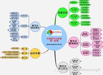 苹果手机渠道结构图