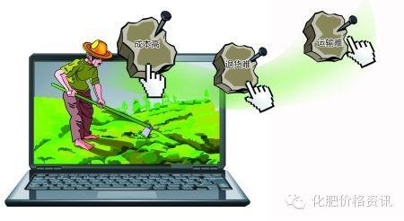 农资电商如何做 三种可操作的农资电商模式分析图片