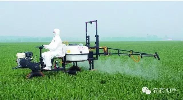未来五年价值40 亿美元的农药产品专利将到期