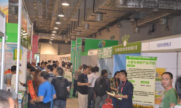 2015中国山东农业科技博览会5月31日圆满闭幕