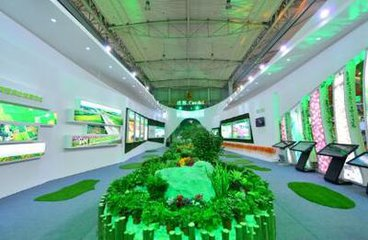 2017第五届四川农博会--- 特色优质农产品、林业产业、农业合作、新产业新业态