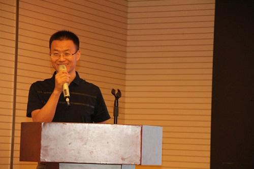 首届缓控生态肥高峰论坛暨中国化肥企业家转型峰会在京成功召开