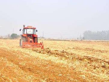 我省水稻土壤培肥轮耕技术获突破