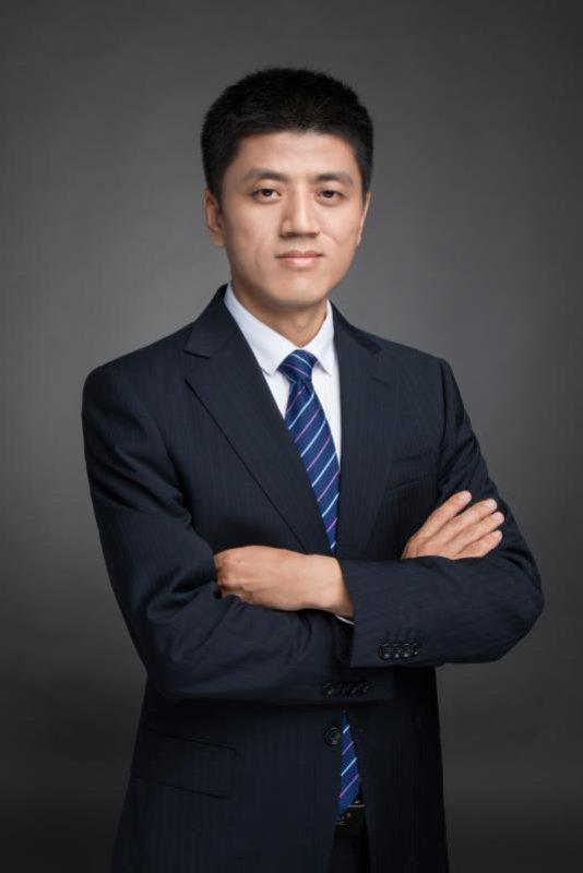 深圳高新兴物联副总裁刘三强出席2018中国智慧养殖高峰论坛