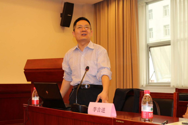 """""""第六届土壤改良及修复技术人员培训班""""在京成功举办"""