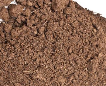 土壤化学性状恶化表现