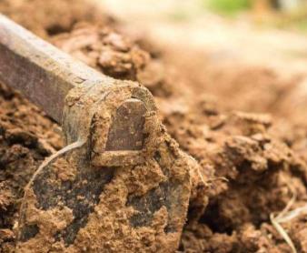 团粒构造、生物发酵、保肥力 土壤相关术语,来了解一下!