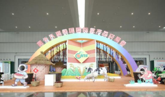 """让""""京字号""""现代农业高质量腾飞——北京市农业品牌建设观察"""