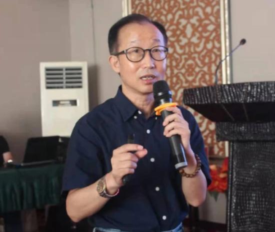 神木市达沃特生物工程股份有限公司董事长杨兴平